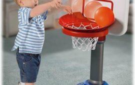 cao thủ bóng rổ
