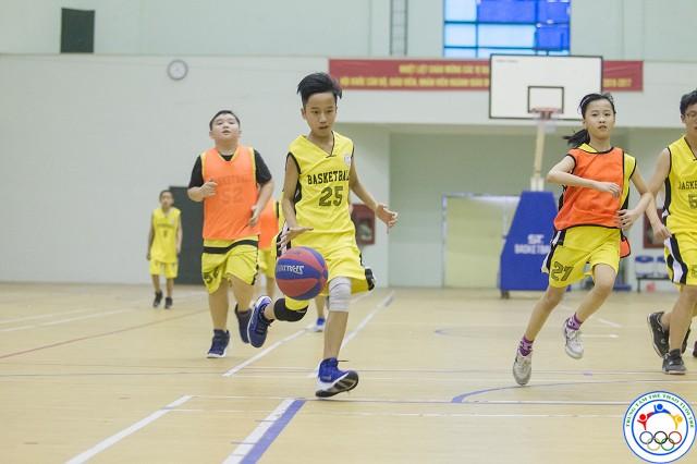 học bóng rổ 14