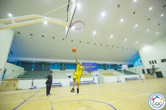 học bóng rổ 45