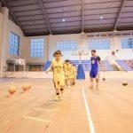 lớp học bóng rổ ở hoàn kiếm