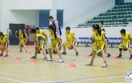 lớp học bóng rổ ở từ liêm