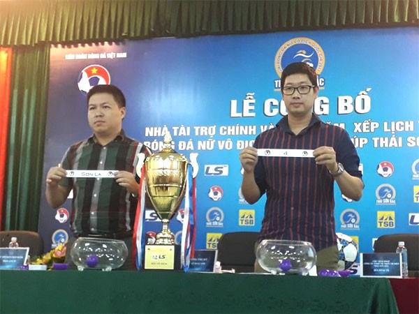 giải vô địch bóng đá quốc gia