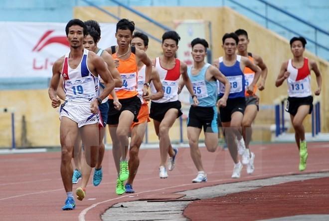 việt nam đặt mục tiêu 49 huy chương vàng
