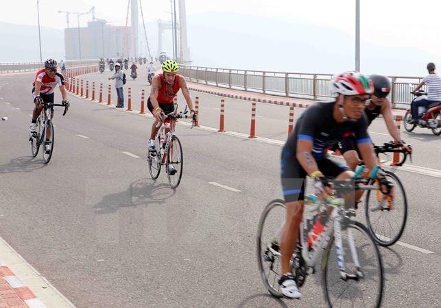 cuộc đua xe đạp