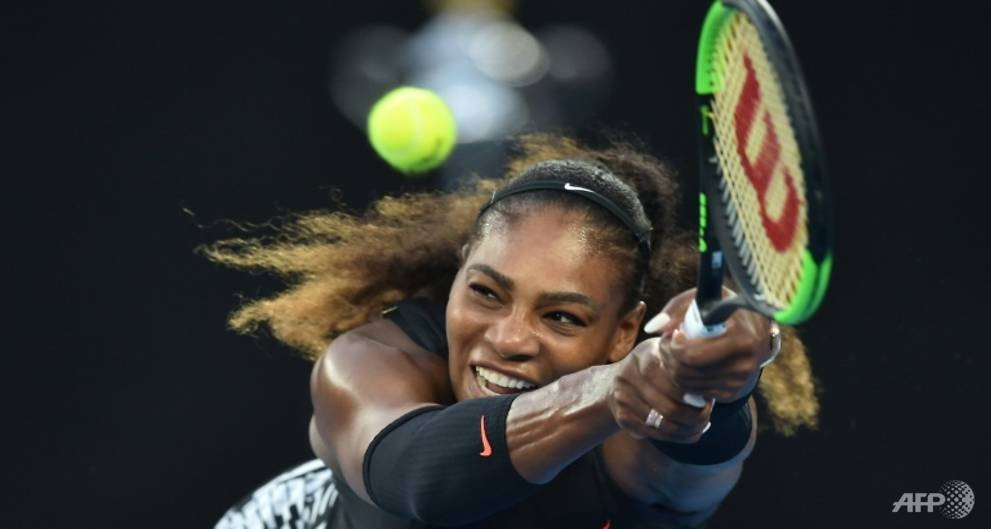 serena-williams-sinh-con-gai