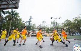 học bóng rổ 40