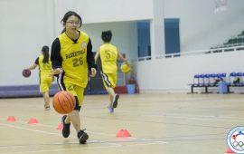 học bóng rổ 7