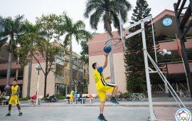 lớp học bóng rổ ở hoàng mai