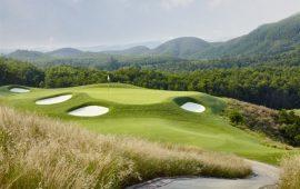 sân golf đà nẵng