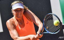 sharapova nghỉ hưu sau khi french open thất vọng