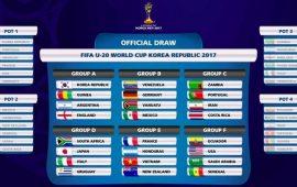 việt nam công bố cầu thủ world cup